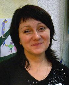 Лебецкая Е.