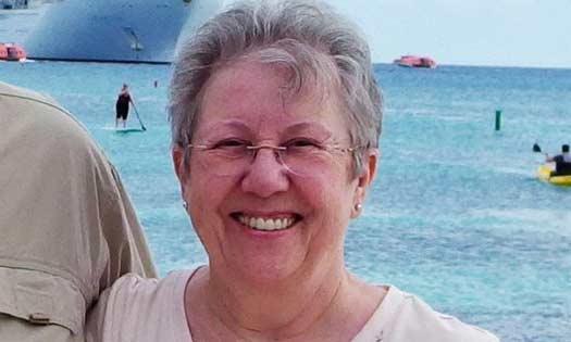 Барбара Вернесс