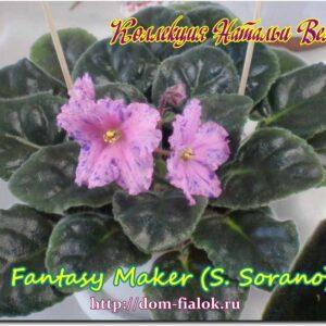Fantasy Maker (S. Sorano)