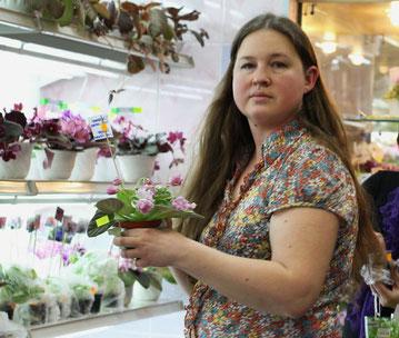 Наталья Скорнякова